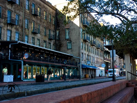 Top Free Attractions Revealing More Savannah - 1AdventureTraveler