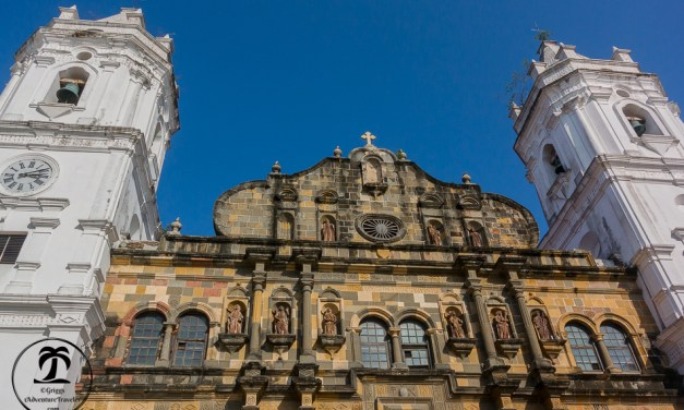 Casco Viejo Panama – This Now Eclectic Beautiful Hip District