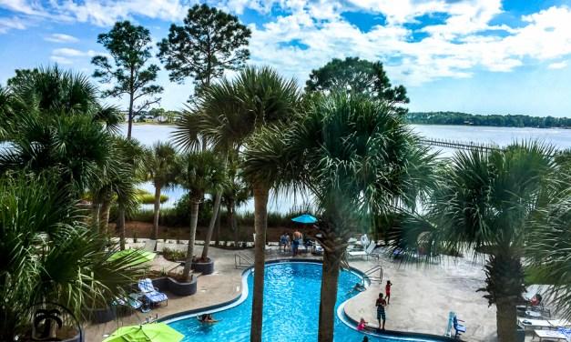 Sheraton Bay Point Resort Luxury Resort Review