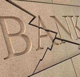 Банк прогорел