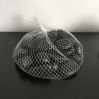 1kg Black Decorative Stones for Vases Natural | Craft ...
