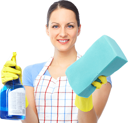 Cleaning Service Reviews