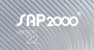 SAP2000-v22