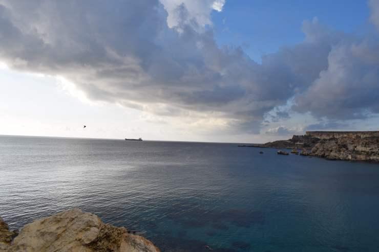 Baie de Gnejna