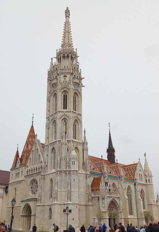 Notre-Dame-de-l'Assomption de Budavár