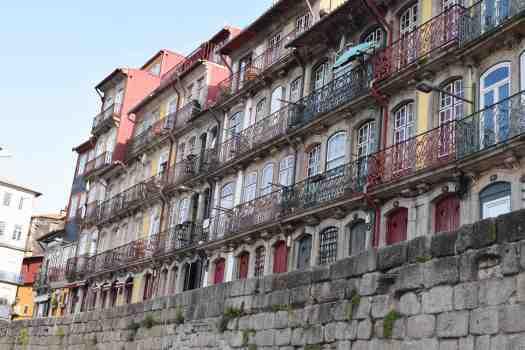Quartier de Ribeira