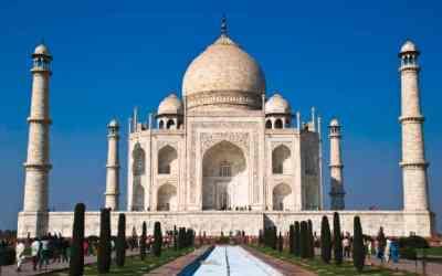 9 สถานที่ทรงเสน่ห์ในอินเดีย ที่คุณไม่ควรพลาด
