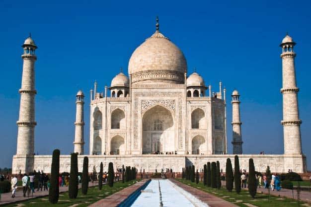 ทัวร์อินเดียดาราคา กับ ศรัทธาทัวร์ พิเศษ เยือนหุบเขาสวรรค์ ใต้ขอบหลังคาโลก ศรีนาคา เทือกเขากุลมาร์ค และโซนามาร์ค