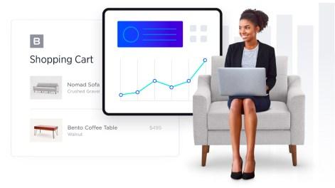 BigCommerce Custom Design