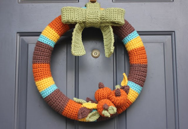 Crochet_Fall_Wreath