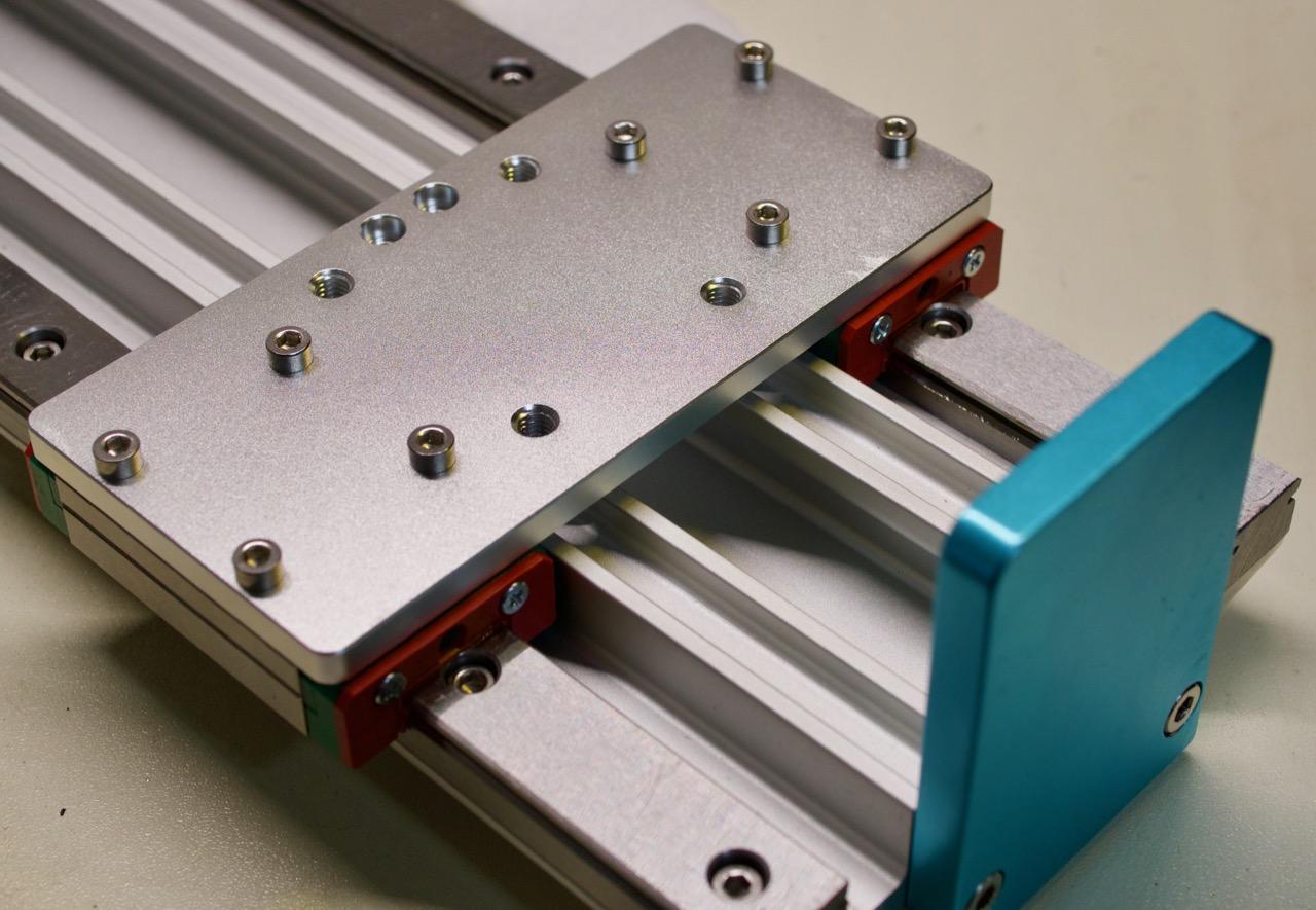 Anycubic Photon 3D-Drucker verbessern