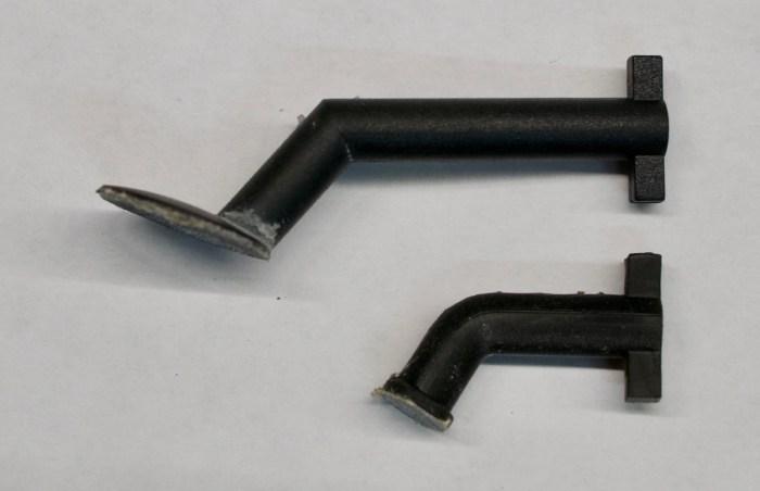 Vergleich Einsatzwerkzeuge Penschleifer
