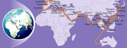 South East Asia - Middle East - Western Europe 3 (image from seamewe3.com)