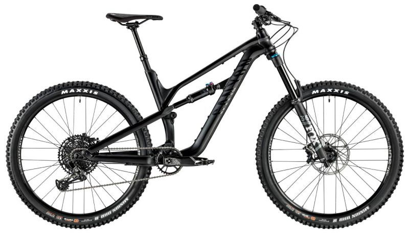 Top 10 2019: Rowery enduro do 7000 / 8000 / 9000 / 10000