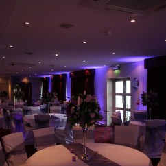 Wedding Chair Cover Hire Northamptonshire Mid Century Modern Kitchen Chairs Disco Pictures Dj