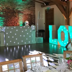 Wedding Chair Cover Hire Bedford High Covers Target Dj Gallery