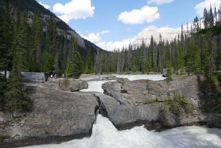Natural Bridge Yoho NP