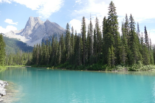 Emerald Lake Yoho NP