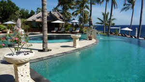 Hôtel siddharta dive resort and spa, Amed, Bali