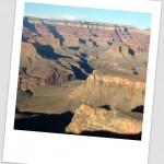 Grand Canyon rive sud