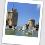 La Rochelle et l'île de Ré Crédit photo : Sylvain Roussillon pour l'Office de Tourisme de La Rochelle.