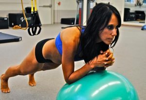 Naomi Rotstein - Personal Trainer