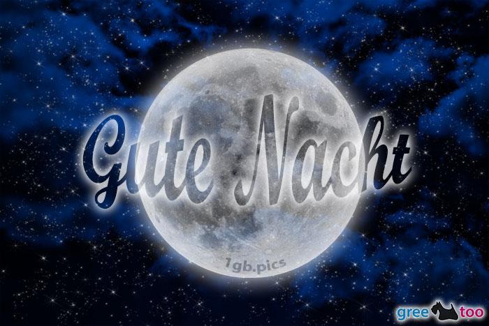 Gute Nacht Bilder Gstebuchbilder GB Pics  1gbpics