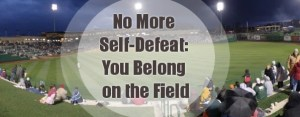 top-post-Self-Defeat-Belong-on-field