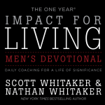 If you're looking for a study to facilitate greater personal significance in how God views you, the One Year Impact for Living Men's Devotional is a great place. It's also a perfect gift that will give all year to inspire and motivate the man in your life.
