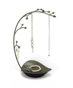 Stojan na šperky - ORCHID