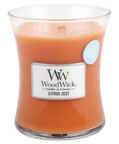 Citrus zest - WoodWick sviečka 789004/CZ