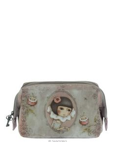 Kozmetická taška Mirabelle Curiosity 418EC02