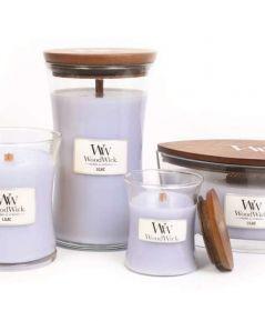 Lilac- WoodWick sviečka 789004/L