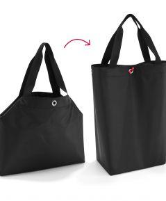 Nákupná taška Changebag Black