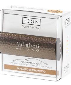 Sandalo Bergamotto - CAR ICON 16CAR42