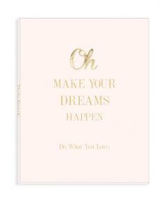 Zápisník DREAMS