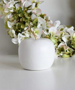 Dekoračné jablko