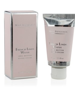 max-benjamin-hc9-classic-collection-french-linen-water-luxury-hand-cream
