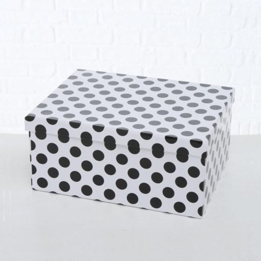 darcekova-krabicka-black-dots-xl