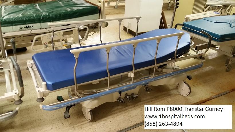 Stretchers and Gurneys  Hospital Beds