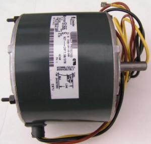Bryant Carrier OEM 15 HP 825 RPM Condenser Fan Motor HC37GE210A