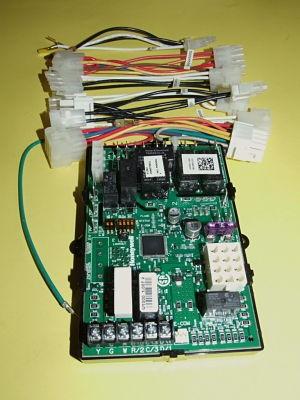 york heat pump package unit wiring diagram kubota diesel ignition switch defrost control 1087562 hvac sequencer ~ elsalvadorla