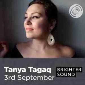 Tanya Tagaq @ Band On The wall - A strangely liberating experience (3rd Sep 2015)