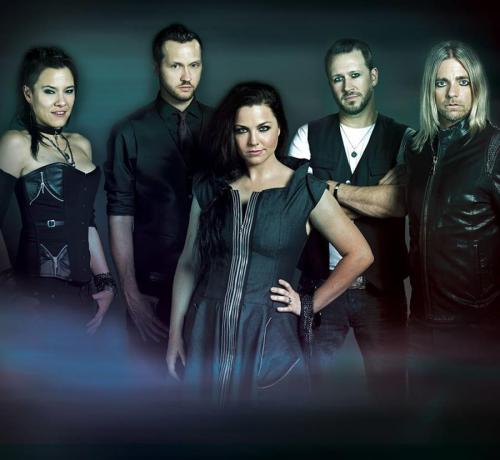 Evanescence Ultimate Collection 2016