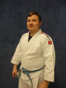 Judotrainer Do-Scharnhorst