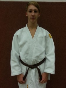 Judotrainer Do-Huckarde
