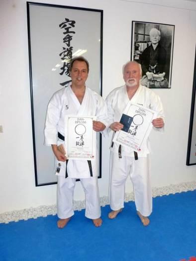 Wolfgang & Piero