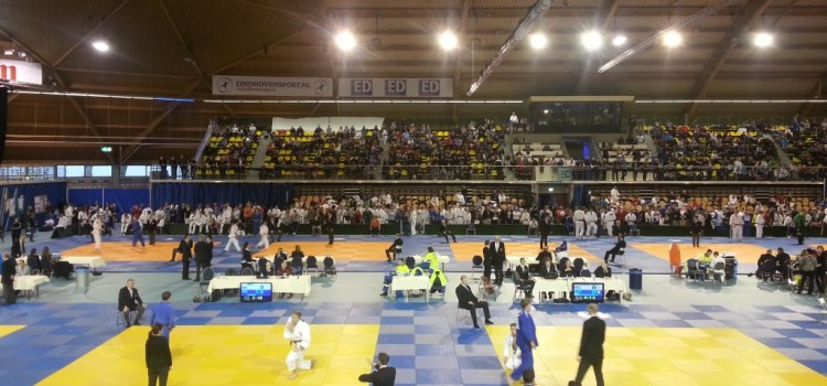 Dutch Open 2014