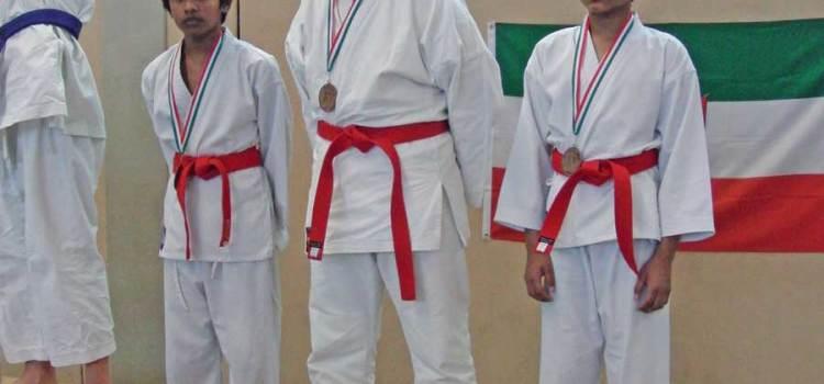 Landesmeisterschaft Kinder u. Schüler 2012