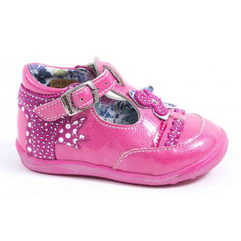 catimini babies salome premiers pas bebe fille palomino rose